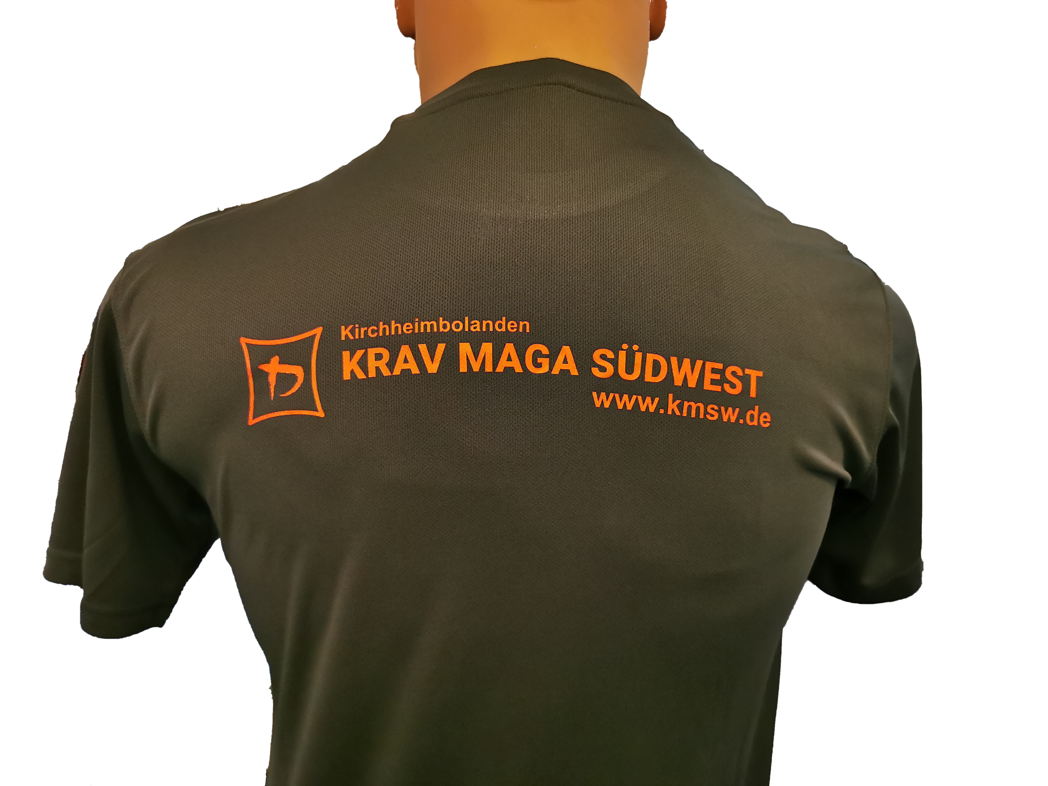 KMSW Dry Fit T-Shirt