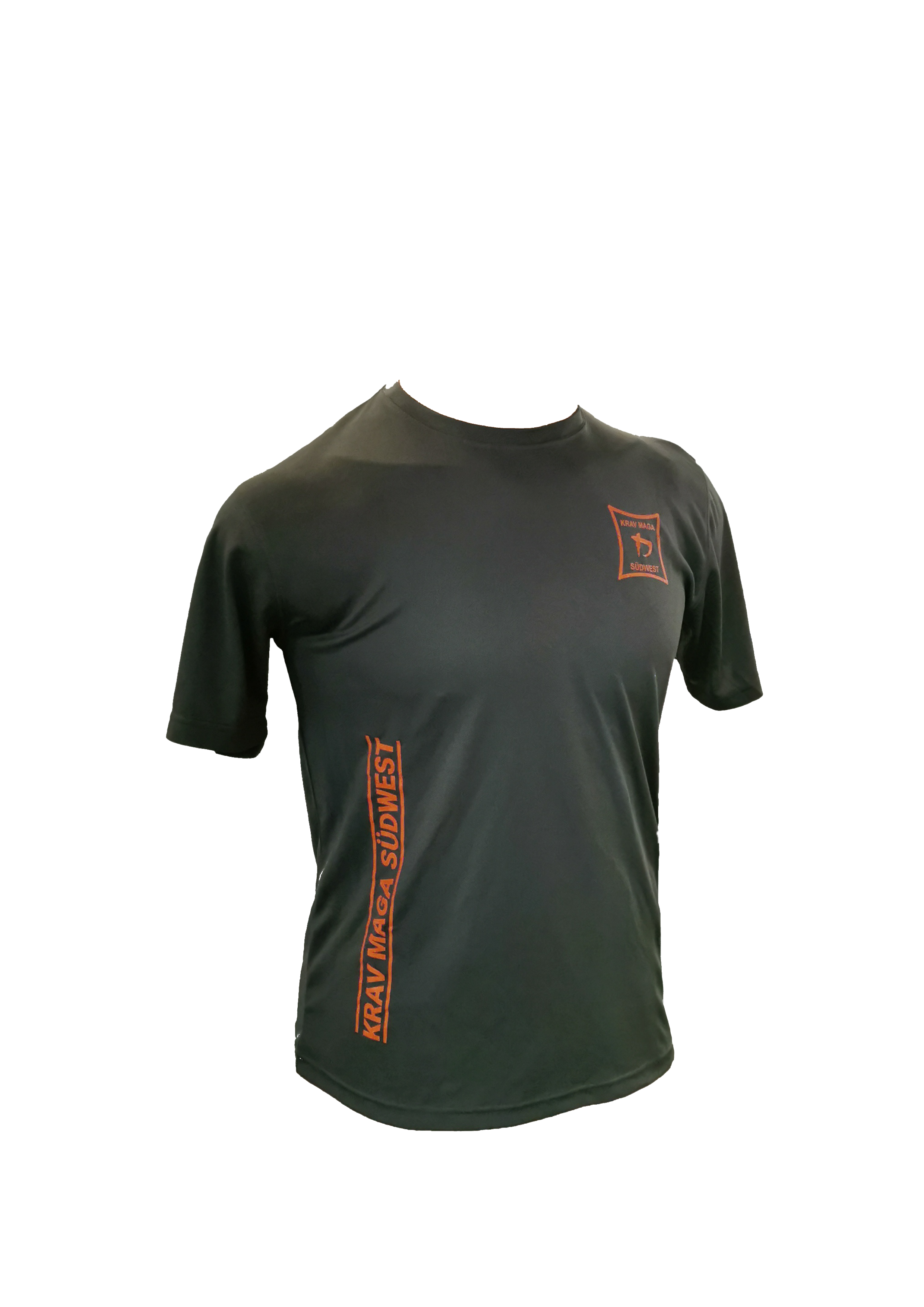 KMSW T-Shirt (Dry Fit oder Baumwolle)